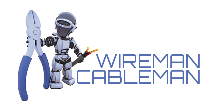 Wireman Cableman - Long Island Wiring Services